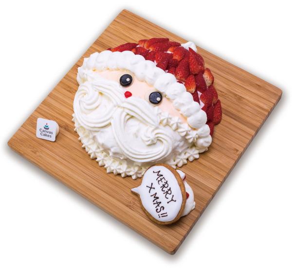 cake_santa